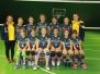 Foto di squadra pallavolo stagione 2105-2106