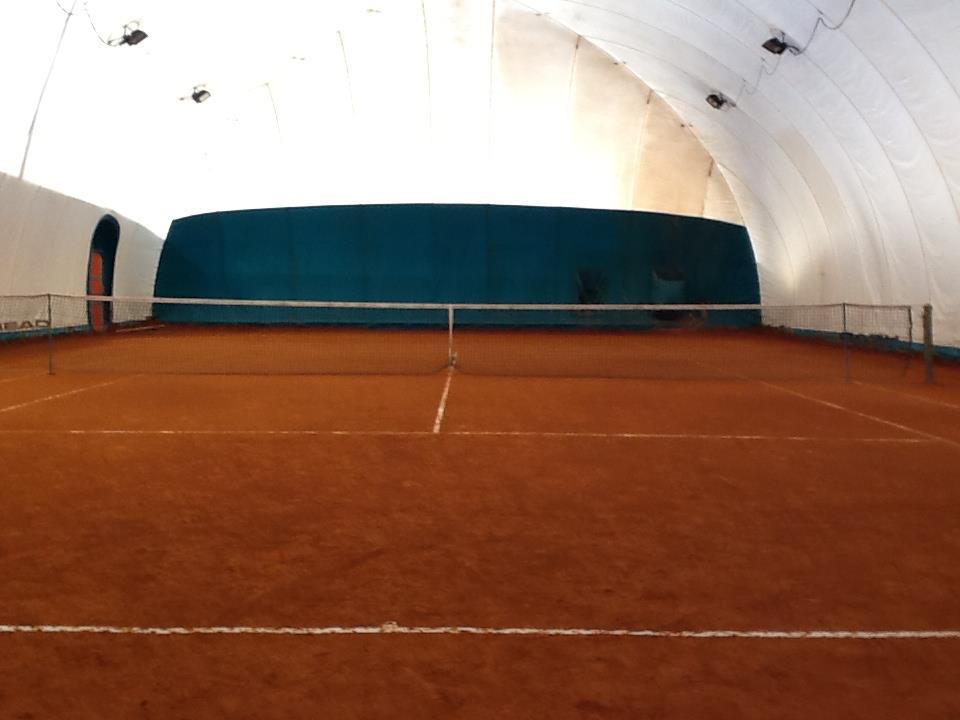 TENNIS CAMPO 1