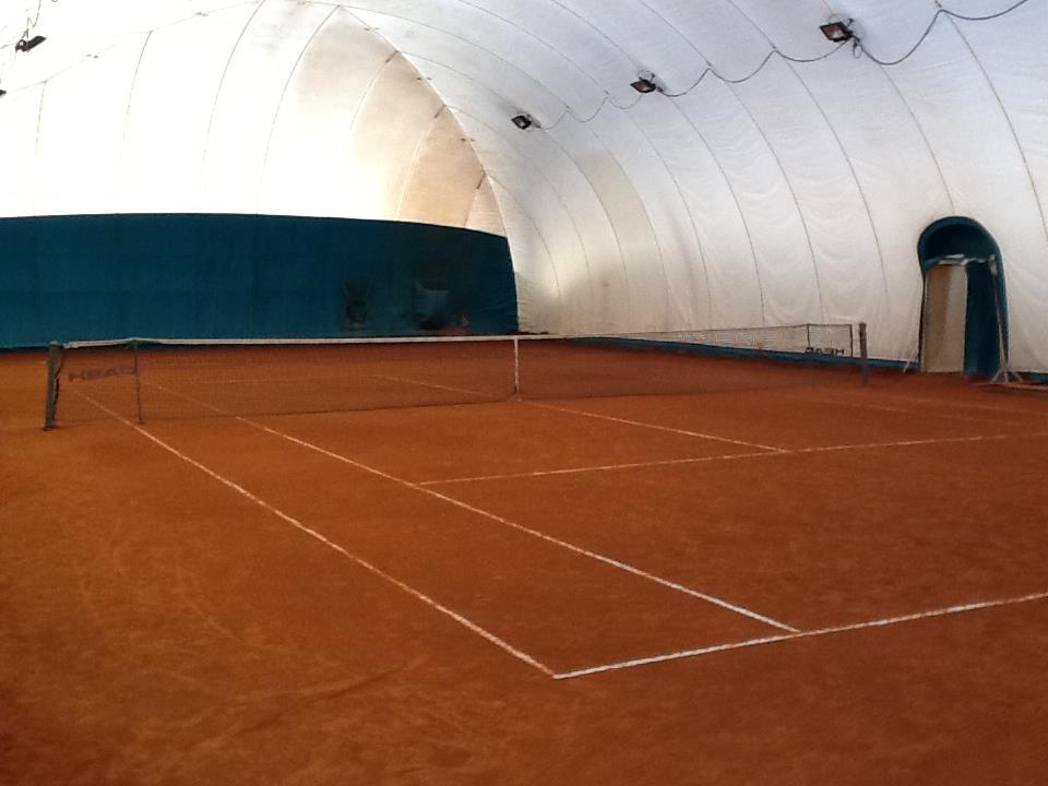 TENNIS CAMPO 2